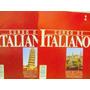 Curso De Italiano Fasciculos 1 Y 2 Planeta-agostini
