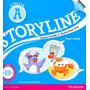 Storyline Starter ( 2/ed. ) - Pupil