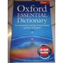 Oxford Essential Dictionary. (cd Inside)