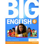 Big English 6 ( British ) - Pupil