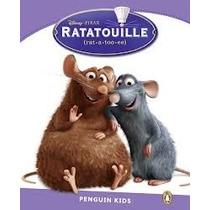 Ratatouille Penguin Kids Level 5