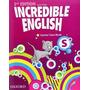 Incredible English Starter Class Book - 2ed - Oxford