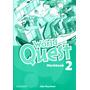 World Quest 2 - Workbook
