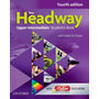 New Headway - Upper Interm. Book - Fourth Edition Oxford