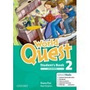 World Quest 2- Student´s Book With Multirom