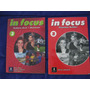In Focus 3 - Student