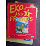 Libro Ingles Eco And Friends 1 Editorial Longman