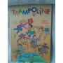 Trampoline 2 Methode De Francais Cle