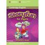 Libros De Ingles Storyfun For Starters Movers O Flyers Cambr