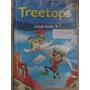 Libro Treetops Class Book 3 Usado Con Cd. (quilmes)