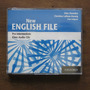 New English File - Pre-intermediate Class Audio Cds - Oxford