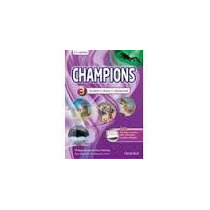 Champions 3 - 2nd Edition - Ed. Oxford