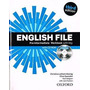 Libro English File Pre-intermediate Third Edition