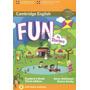 Fun For Starters 3ra. Ed. Cambridge