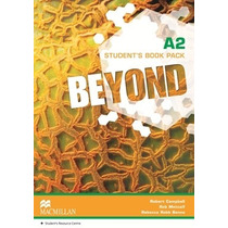 Beyond A2 - Student´s Premium Pack - Ed. Macmillan