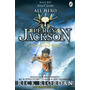 Percy Jackson And The Lightning Tief: Graphic Novel ( Vol.1