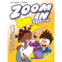 Zoom In Special 1 Student S Book & Workbook Mm Publications