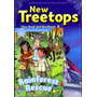 New Treetops 4 - Class Book And Workbook