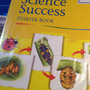 Science Success Starter Book Oxford Terry Jennings