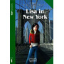 Lisa In New York - Level 1 - Top Reader Mm Publications W/cd