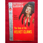 Erle Stanley Gardner The Case Of The Velvet Claws Policial