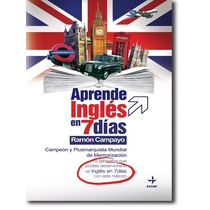 Aprenda Inglés En 7 Días - Ramón Campayo - Guía Digital