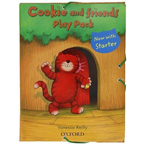 Cookie And Friends - Starter - Play Pack ( Starter