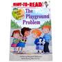 Libro The Playgroun Problem Level 1 Margaret Mc Namara