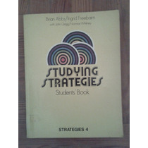 Studying Strategies 4 - Student´s Book - 1982