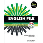 English File Intermediate Multipack A - Oxford 3ed