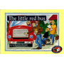 The Little Red Bus By Beverley Randell Excelente Subte B