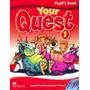 Your Quest 1 - Pupil