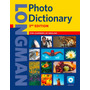 Longman Photo Dictionary 3rd Edition With Audio Cd