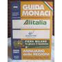 Guida Monaci Annuario Delle Regioni 2000 2001