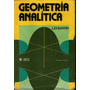 Geometria Analitica - Lehmann - 1989