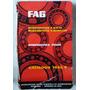 Catalogo De Rodamientos Rulemanes Fag