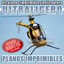 Kit Imprimible Planos Helicoptero Ultraligero Envio Gratis