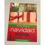 M56 Libro Manualidades Navidad De Utilisima Edicion Especial
