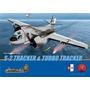 Monografía S-2 Tracker & Turbo Tracker En Argentina / Padin