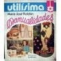 Manualidades - Utilisima - Ma. J. Roldan - Ed. Lidium