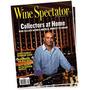 Numeros Anteriores De Wine Spactator Magazine Revista Vinos