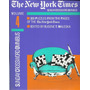 Crucigramas / Crosswords Del New York Times En Ingles