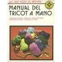 Manual Del Tricot A Mano Tejido Moda Ropa Niños Mujeres 1977