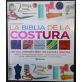 La Biblia De La Costura Edición 2015 Envio Gratis