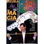 Revista Escuela De Magia Magicamente 2