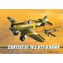 Curtiss Iii,iv & H75 Hawk ¿ Serie En Argentina Nº5 Padin