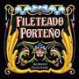 Fileteado Porteño - Alfredo Genovese