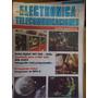 Revista Nueva Electronica Telecomunicaciones Año 7 1987
