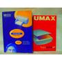 2 Manuales Scaner Umax Astra 2000 E Impresora Hp Deskjet 840