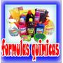 Formulas Quimicas Elabore Productos Belleza-limpieza-perfume